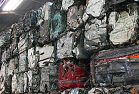 当社は国内屈指の大手鉄資源リサイクルメーカーとの業務提携を結んでおります。